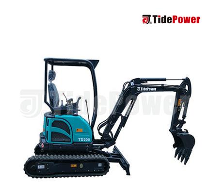 Mini excavator TD20U