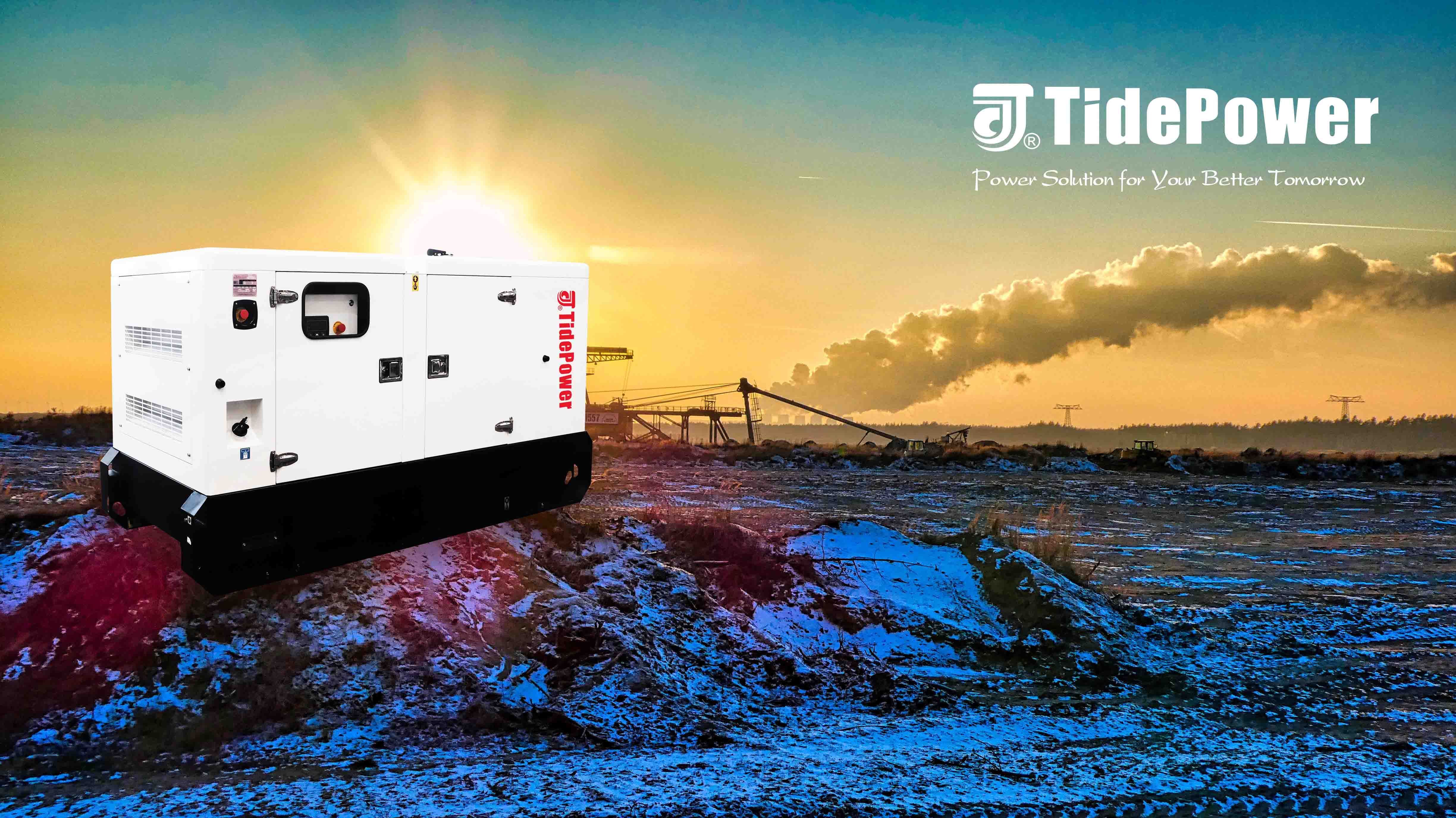 TidePower Product