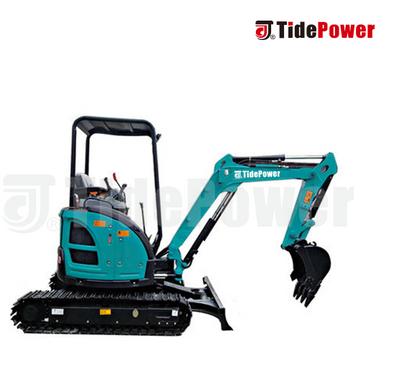 Mini excavator TD30U