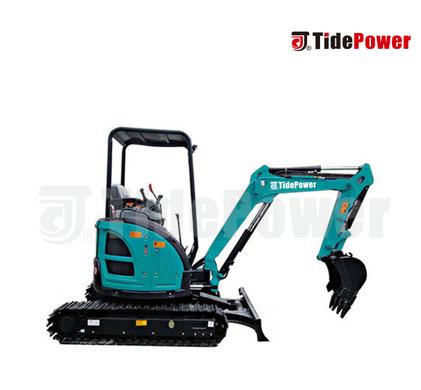Mini excavator TD25U